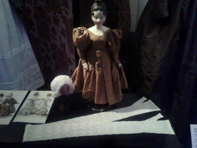 V Amp A Costume Gallery Virtual Tour Part 2 The Modern