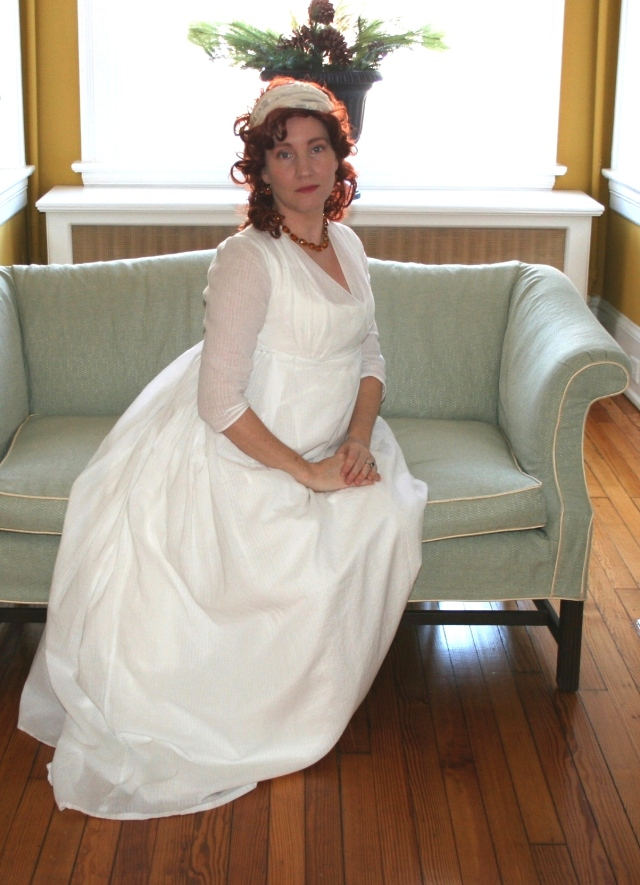 White 1797 gown (2)